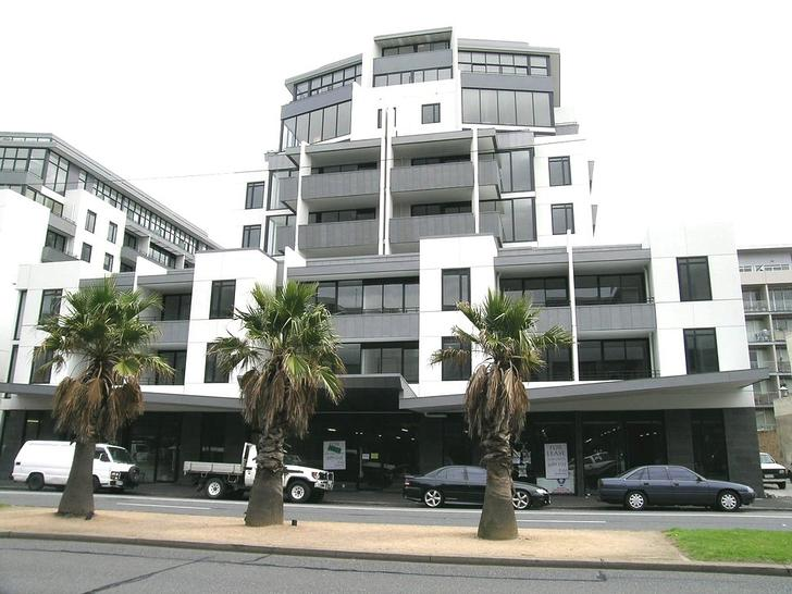 A408/57 Bay Street, Port Melbourne 3207, VIC Apartment Photo