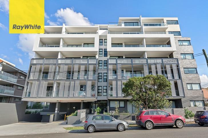 23/2-6 Hillcrest Street, Homebush 2140, NSW Apartment Photo