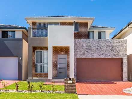 72 Rosebrook Avenue, Kellyville Ridge 2155, NSW House Photo