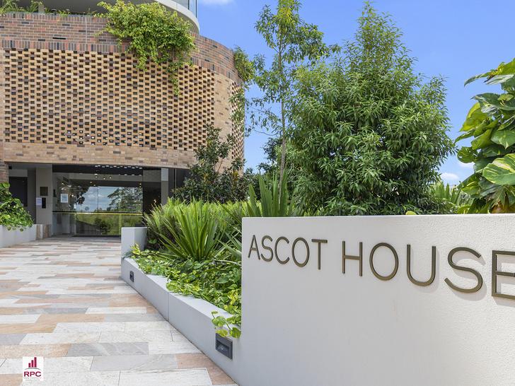 10307/240 Lancaster Road, Ascot 4007, QLD Apartment Photo