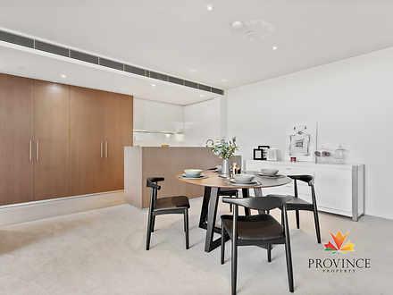 408/8 Adelaide Terrace, East Perth 6004, WA Apartment Photo