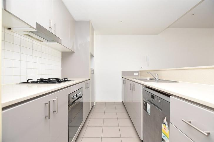 B302/55 Bay Street, Port Melbourne 3207, VIC Apartment Photo