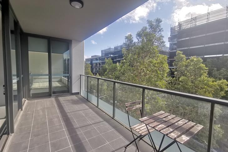 LEVEL 4/A0401/14B Mentmore Avenue, Rosebery 2018, NSW Apartment Photo