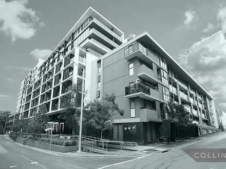 816/11 Shamrock Street, Abbotsford 3067, VIC Apartment Photo