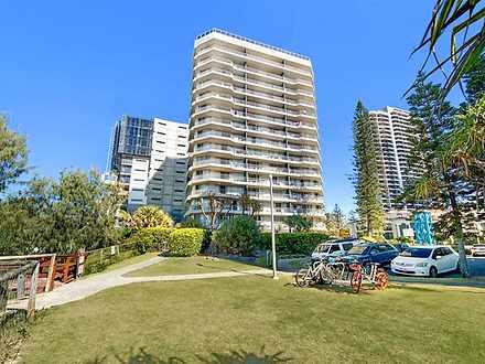 901 'SURFERS ROYALE' Northcliffe Terrace, Surfers Paradise 4217, QLD Apartment Photo