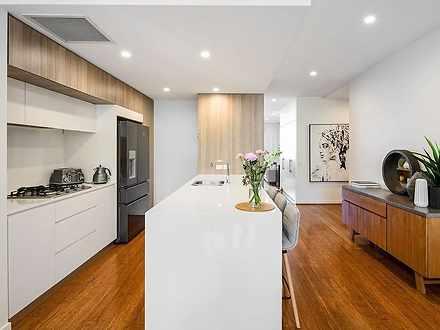 5214/331 Macarthur Avenue, Hamilton 4007, QLD Apartment Photo