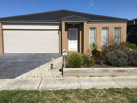 36 Landing Place, Point Cook 3030, VIC House Photo