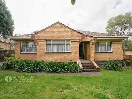 35 Whitehorse Road, Blackburn 3130, VIC House Photo