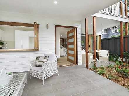 1/31 Oakwal Terrace, Windsor 4030, QLD Townhouse Photo