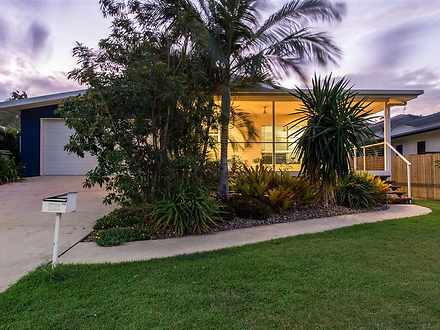 36 Parker Road, Cannonvale 4802, QLD House Photo