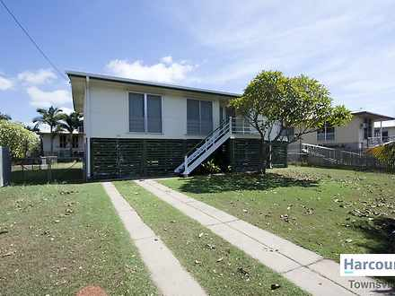 283 Palmerston Street, Vincent 4814, QLD House Photo