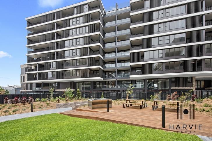 G07/24B George Street, Leichhardt 2040, NSW Apartment Photo