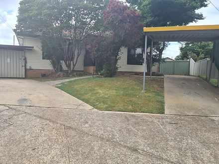 14 Nimrod Place, Tregear 2770, NSW House Photo