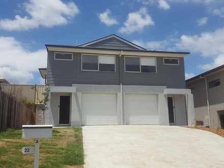 2/22 Carlin Street, Glenvale 4350, QLD Townhouse Photo