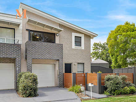 8/10A Mary Street, Cardiff 2285, NSW Townhouse Photo