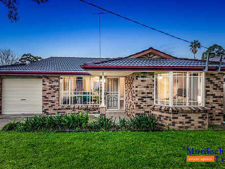 11 Carnegie Place, Castle Hill 2154, NSW House Photo