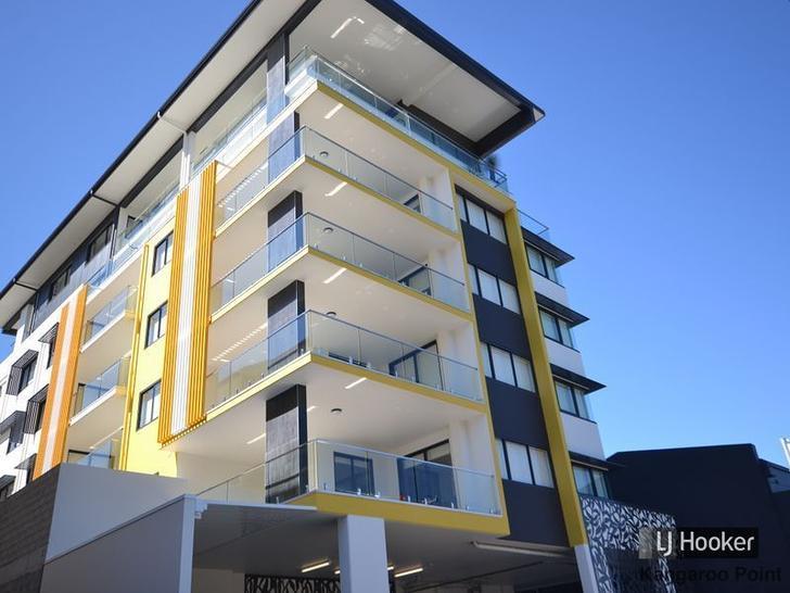 9/450 Main Street, Kangaroo Point 4169, QLD Apartment Photo