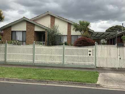 40 Kingston Town Crescent, Mill Park 3082, VIC House Photo