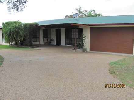 18 Edward Street, Boyne Island 4680, QLD House Photo