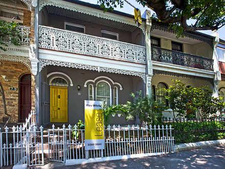 71 Liverpool Street, Paddington 2021, NSW House Photo