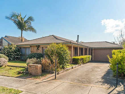 43 Aquarius Drive, Frankston 3199, VIC House Photo