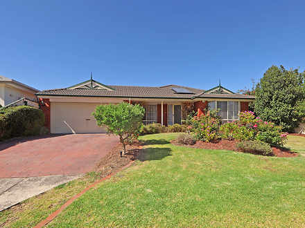 78 Clauscen Drive, Rowville 3178, VIC House Photo