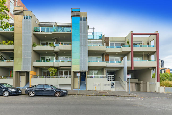 13/30 Chetwynd Street, West Melbourne 3003, VIC Apartment Photo