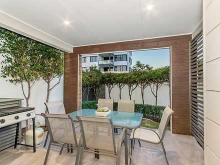 20 Parnell Boulevard, Robina 4226, QLD Terrace Photo
