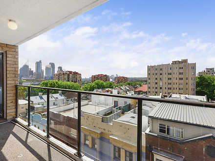 603/2 Springfield Avenue, Potts Point 2011, NSW Apartment Photo