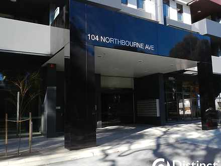109/104 Northbourne Avenue, Braddon 2612, ACT Apartment Photo