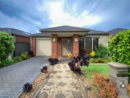 18 Foundry Street, Mernda 3754, VIC House Photo