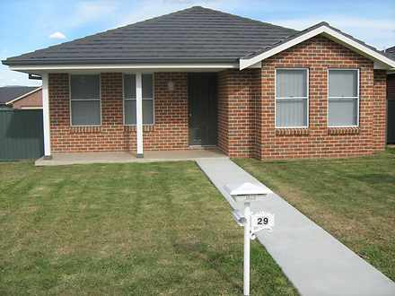 29 The Heights, Tamworth 2340, NSW House Photo