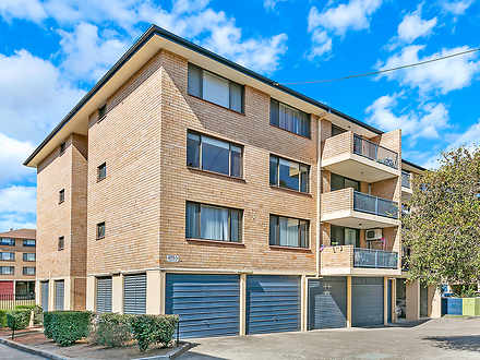 32/7 Griffiths Street, Blacktown 2148, NSW Apartment Photo
