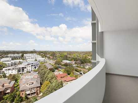 817/299-301 Old Northern Road, Castle Hill 2154, NSW Apartment Photo