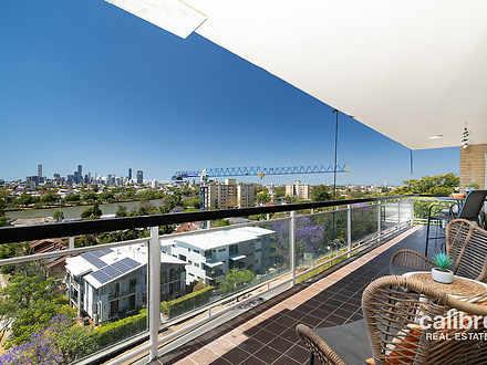 19/60 Bellevue Terrace, St Lucia 4067, QLD Apartment Photo