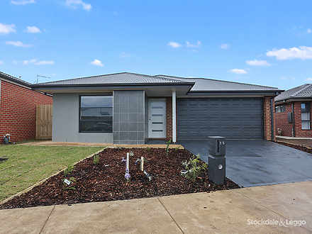 15 Cleary Street, Armstrong Creek 3217, VIC House Photo