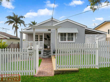 40 Pearl Street, Scarborough 4020, QLD House Photo