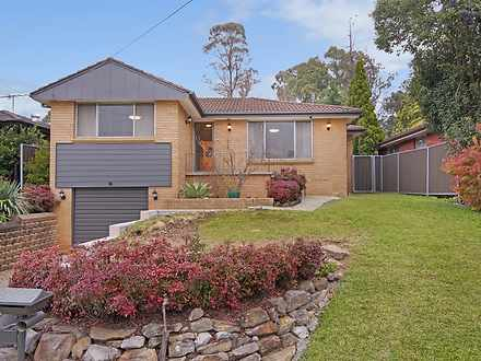 36 Illabo Street, Quakers Hill 2763, NSW House Photo