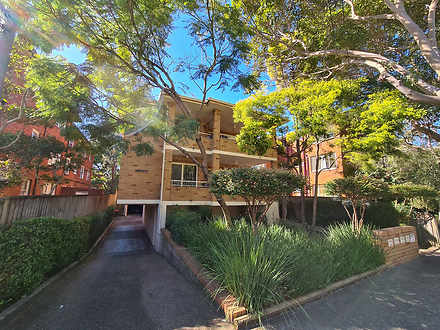 2/13-15 Russell Street, Strathfield 2135, NSW Unit Photo