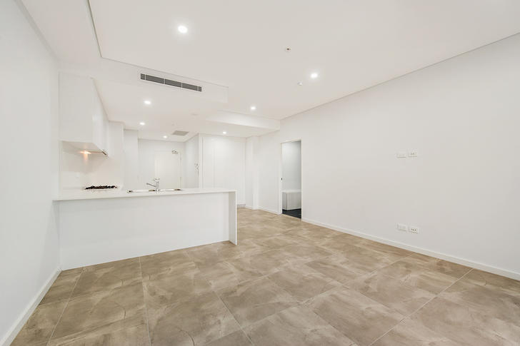 102/153 Parramatta Road, Homebush 2140, NSW Apartment Photo