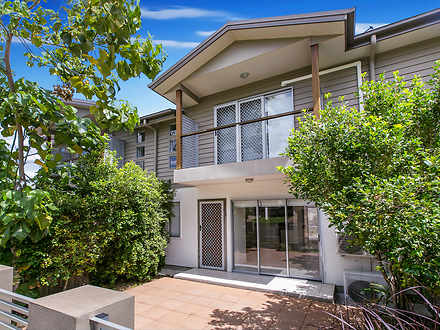 2/41 Livingstone Street, Yeerongpilly 4105, QLD Townhouse Photo