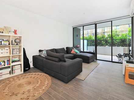 B222/1 Burroway Road, Wentworth Point 2127, NSW Apartment Photo