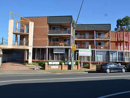 18/12 Toongabbie Road, Toongabbie 2146, NSW Apartment Photo