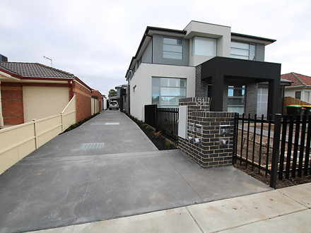 2/31 Walters Avenue, Airport West 3042, VIC Townhouse Photo