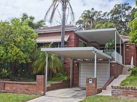38 Macquarie, Earlwood 2206, NSW House Photo