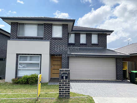 9 Thorpe Circuit, Oran Park 2570, NSW House Photo