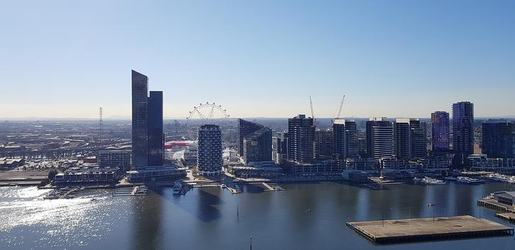 2305/9 Waterside Place, Docklands 3008, VIC Apartment Photo