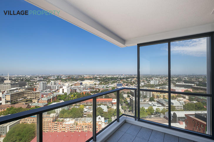 3292/65 Tumbalong Boulevard, Haymarket 2000, NSW Apartment Photo