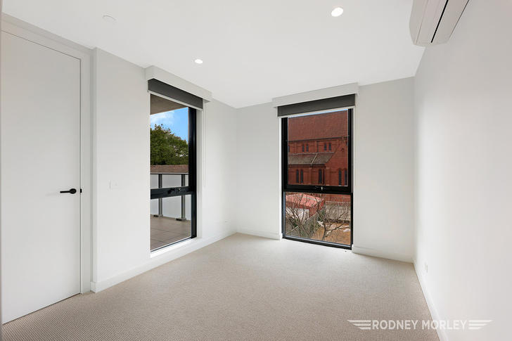 208/77 Hawthorn Road, Caulfield North 3161, VIC Apartment Photo