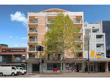 105/250 Pacific Highway, Crows Nest 2065, NSW Apartment Photo